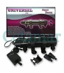 Lámpara germicida AquaZonic UV universal 55 W