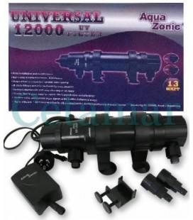 Lámpara germicida AquaZonic UV universal 13 W
