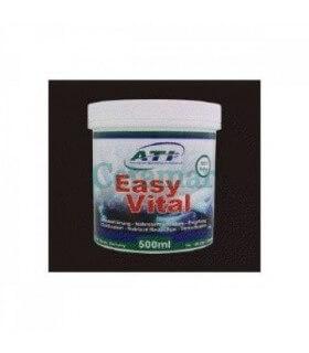 EASY VITAL zeolita en polvo ATI (250-500 ml)