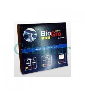 BioGro MARINE 1.2.3 - 3x500 ml