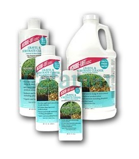 MICROBE-LIFT Gravel & substrate cleaner (236-473 ml)