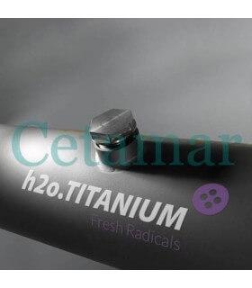 h2o REACTOR de Titanio 05 (Titanium)