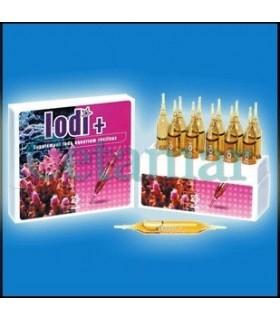 Prodibio Iodo (Iodi +)(1-12-30 ampollas)