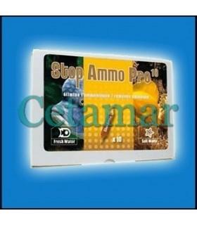 Prodibio Stop Ammo (1-12-30 ampollas)