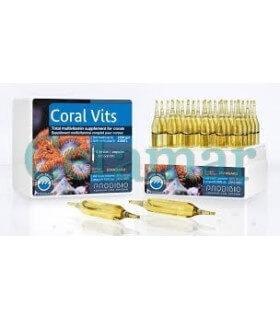 Prodibio Coral Vits 30 ampollas