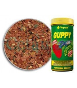 Alimento Guppy 150 ml, Tropical