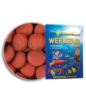 Comida fin de semana Tropical Sobre 20 g 24 Tabletas