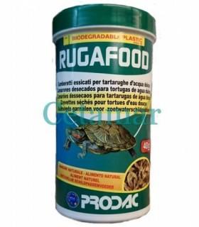 RUGAFOOD, Prodac