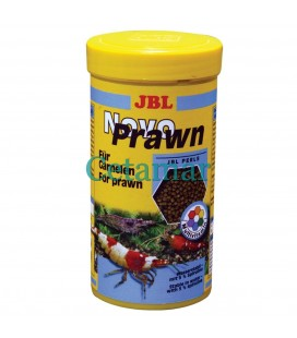 JBL novoprawn 100 ML. 54 GR. P/GAMBAS