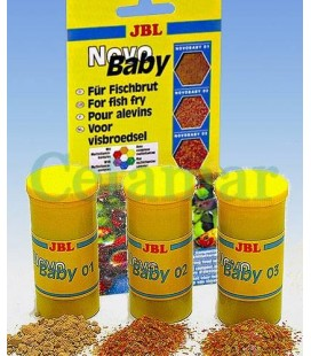Novo Baby, JBL