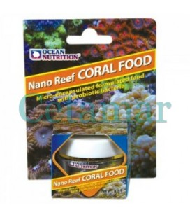 Nano Reef Coral Food Ocean Nutrition 10 gr