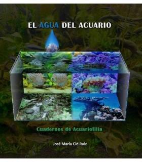 El agua del acuario, José Mª Cid Ruiz