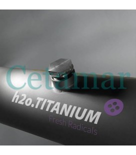 h2o REACTOR de Titanio 5 (Titanium) Preguntar disponibilidad en tienda
