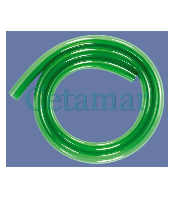 Tubo cristal succcion 16//22 mm ica para filtro exterior aquascaping