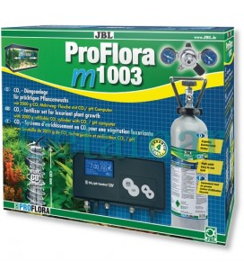 Set CO2 Proflora M 1003, JBL