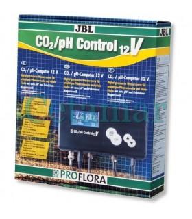 Controlador Proflora CO2 PH Control 12 V, JBL