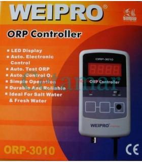 Controlador ORP 3010, Weipro