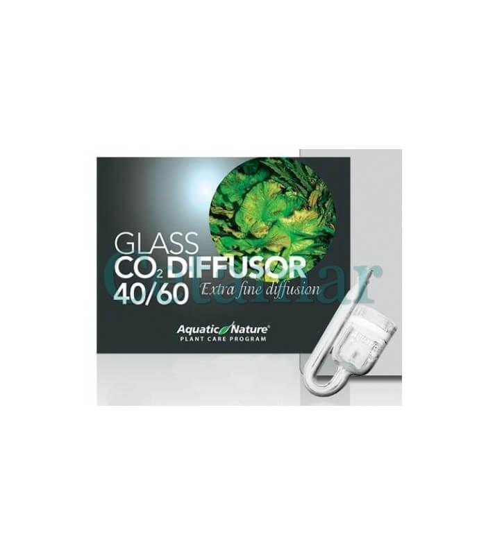 Difusor de CO2 cristal, Aquatic Nature