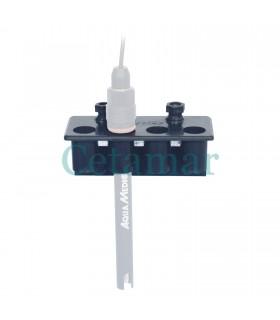 Soporte para electrodos, Aquamedic