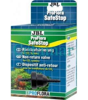 JBL ProFlora Safe Stop (Válvula antirretorno para CO2)