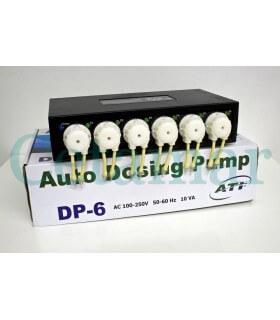 Dosificadora DP-6 Ati