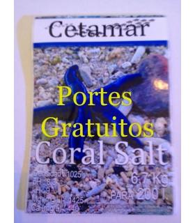 Sal Cetamar 20 kg