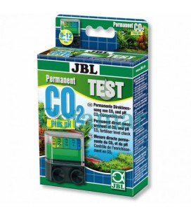 Test Co2/pH Permanente, JBL
