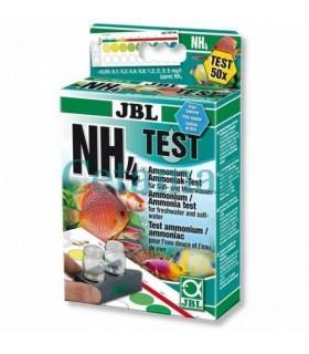 Test de Amonio (NH4), JBL