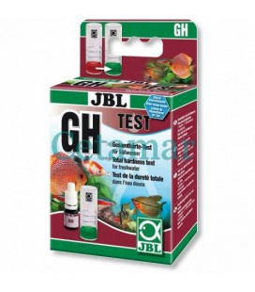 Test de GH, JBL