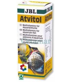 Atvitol, JBL