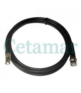 Cable BNC 2 metros, GHL PL-0053