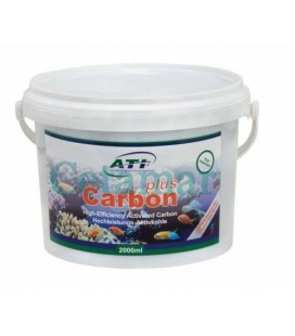 Carbón plus ATI (1000 - 2000 ml)