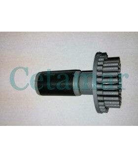 Rotor de agujas Impeller Atman 1100