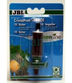 Rotor Filtro Cristalprofi e1501