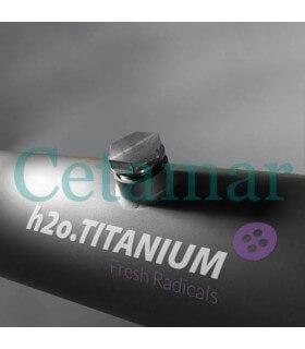 h2o REACTOR de Titanio 10 (Titanium)