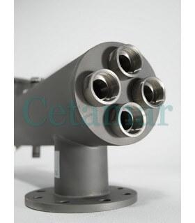 h2o REACTOR de Titanio 20 (Titanium)