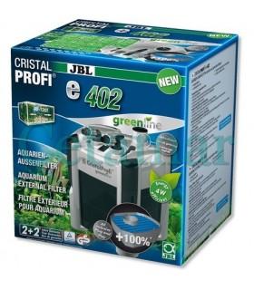 Filtro CristalProfi e402 Greenline