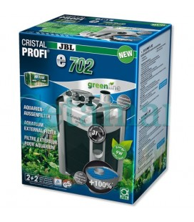 Filtro CristalProfi e702 Greenline