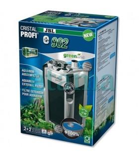 Filtro CristalProfi e902 Greenline