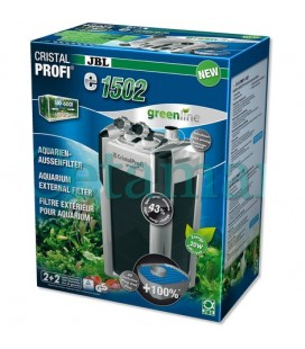 Filtro CristalProfi e1502 Greenline
