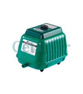 Compresor de aire gigante 5 salidas Resun LP-100