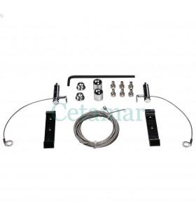 Cables soporte Radion RMS