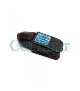 Interface Detector Fugas Agua (Humedad) ACQ210N-WL, Aquatronica