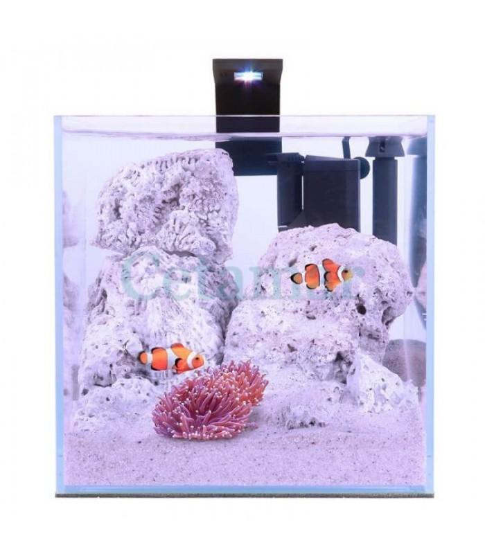 Aqualighter acuario nano marine Set 15 litros