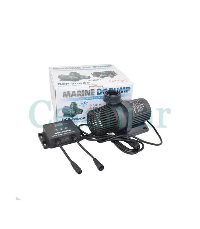 Jebao/Jecod Marine DC Pump DCP-20000 SINE