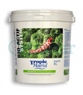 Sal Tropic Marin Bio-Activ 25 kg.