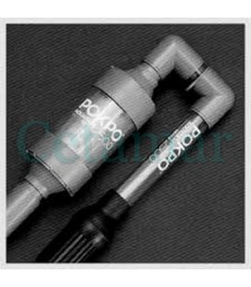 Kit Siphon 2500, Zetlight