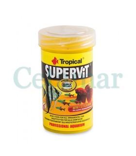 Tropical Supervit en escamas