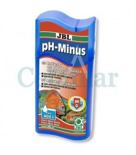 pH-Minus, JBL (Cantidad: 100 ml)