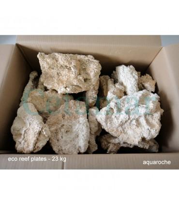 Eco Reef Plates Aquaroche (Cantidad: 1 kg)